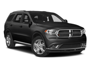 Dodge Durango - Thomas Testimonial Photo