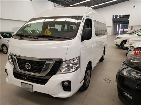 2020 Nissan NV350 - 20NV350GAS