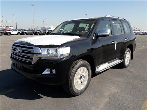 2020 Toyota Land Cruiser - JC204170